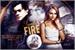 Fanfic / Fanfiction Smoke and Fire