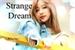 Fanfic / Fanfiction Strange Dream - Hani e Taehyung