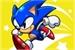 Fanfic / Fanfiction Suas Aventuras com o Sonic!