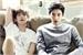 Fanfic / Fanfiction A verdafeira face de Byun Baekhyun!!