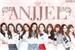 Fanfic / Fanfiction AnJJel - Interativa