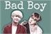 Fanfic / Fanfiction Bad Boy (Vhope)