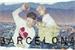 Fanfic / Fanfiction Barcelona