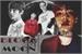 Fanfic / Fanfiction BLOOD MOON - Imagine Kim Taehyung (BTS) -