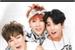 Fanfic / Fanfiction BTS imagine Love three boys
