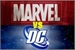 Fanfic / Fanfiction DC vs Marvel( interativa)