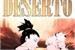 Fanfic / Fanfiction Deserto