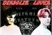 Fanfic / Fanfiction Diabolik Lover