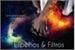 Fanfic / Fanfiction Espelhos & Filtros