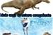 Fanfic / Fanfiction Frozen-Mais uma aventura congelante