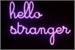 Fanfic / Fanfiction Hello Stranger- Hozi Hiatus