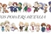 Fanfic / Fanfiction Hetalia!!! - interativa
