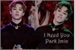 Fanfic / Fanfiction I Need You Park Jimin - (Ver 2)