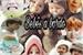 Fanfic / Fanfiction Kim Taehyung -Assédio - Bebês à Bordô