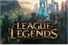 Fanfic / Fanfiction League of Legends: Infinity War