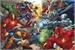 Fanfic / Fanfiction Marvel vs DC - (Hentai Games)