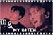 Fanfic / Fanfiction Me & my bitch *YoonSeok*