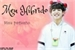 Fanfic / Fanfiction Meu híbrido-imagine jeon jungkook