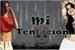 Fanfic / Fanfiction Mi Tentación - Camren