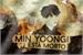 Fanfic / Fanfiction Min Yoongi está morto