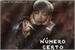 Fanfic / Fanfiction Número certo - TaeJin