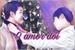 Fanfic / Fanfiction O amor dói ♡namjin♡{ABO}
