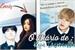 Fanfic / Fanfiction O Diário de: Kim Taehyung