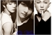 Fanfic / Fanfiction Os Kim. ( Taehyung, Seokjin e Namjoon)