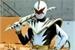 Fanfic / Fanfiction Power Rangers Legendary White