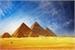 Fanfic / Fanfiction Sonhos do Nilo