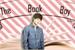 Fanfic / Fanfiction The Book Boy