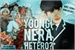 Fanfic / Fanfiction Yoongi nera hetero?