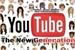 Fanfic / Fanfiction YouTube: The New Generation (Em hiatus)