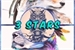 Fanfic / Fanfiction 3 Stars