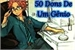 Lista de leitura Fairy Tail Favoritas Universo Alternativo