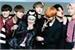 Fanfic / Fanfiction A Nova Integrante- BTS