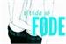 Fanfic / Fanfiction A vida só FODE