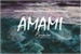 Fanfic / Fanfiction Amami - Pernico