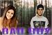 Fanfic / Fanfiction BAD BOY - Justin Bieber