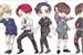 Fanfic / Fanfiction BTS Em - Um Talk Show Muito Louco