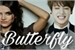Fanfic / Fanfiction Butterfly(Jungkook fanfic)