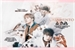 Fanfic / Fanfiction Casamento à três (TaeYoonSeok)