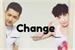 Fanfic / Fanfiction Change