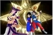 Fanfic / Fanfiction Chichi e Chun-Li Em Missão Secreta