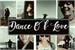 Fanfic / Fanfiction Dance Of Love - Imagine J-Hope