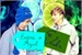 Fanfic / Fanfiction (HIATUS) Entre O Azul E O Verde