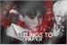 Fanfic / Fanfiction Feelings To Paper