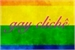 Fanfic / Fanfiction Gay clichê