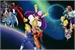 Fanfic / Fanfiction Goku e Cia em Arco Final PT1 Entram os Majins