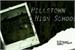 Fanfic / Fanfiction Hillstown High School- Interativa